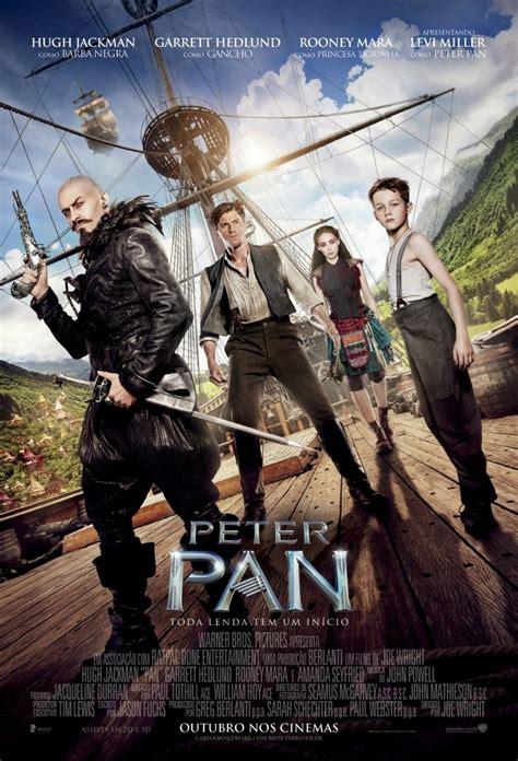 Peter Pan  2015    Fotos   UOL Cinema