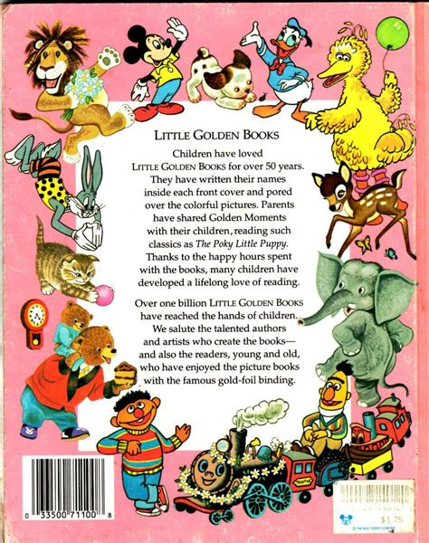 Peter Pan Little Golden Book Cuento En Ingles   S/. 25,00 ...