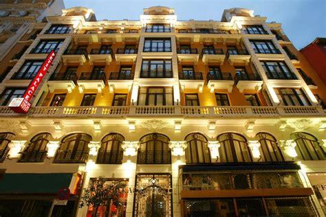 Petit Palace Chueca, Madrid – Updated 2018 Prices