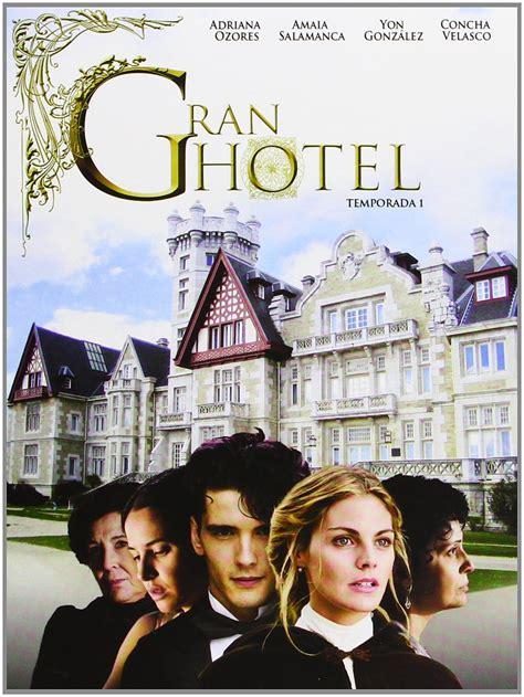 Petition Netflix   Please post Grand Hotel Season 3!