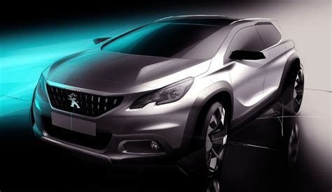 """Peugeot 2008 2019: así será el nuevo SUV """"mini"""" 3008 ..."""