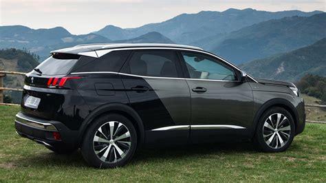 Peugeot 3008 (2017)   Información general - km77.com