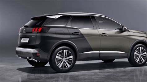 PEUGEOT 3008 2019: The Car of the year 2019   best ...