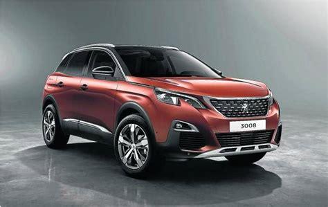 Peugeot 3008, de monovolumen a nuevo SUV   Noticias de ...