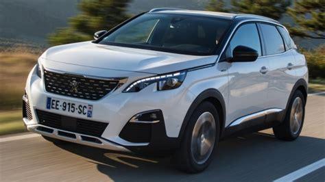Peugeot 3008   Peugeot 3008 als plug in hybride in 2019