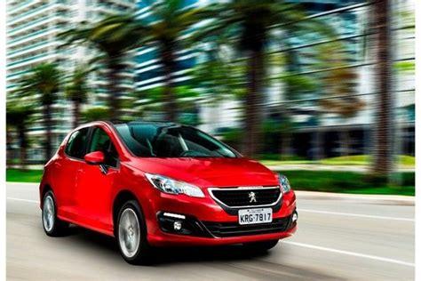 Peugeot 308 2018 2019【Ficha Técnica,Fotos】 | Carros 2019