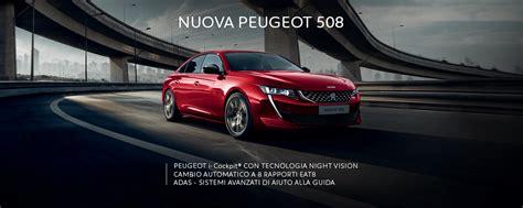 PEUGEOT Italia | Sito Ufficiale Peugeot Automobili italia