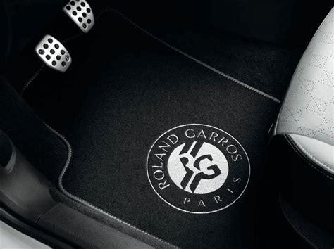 Peugeot presente en Roland Garros - Autocosmos.com