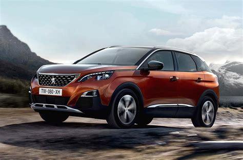 Peugeot presentó el Nuevo 3008 con precios desde $   Cosas ...