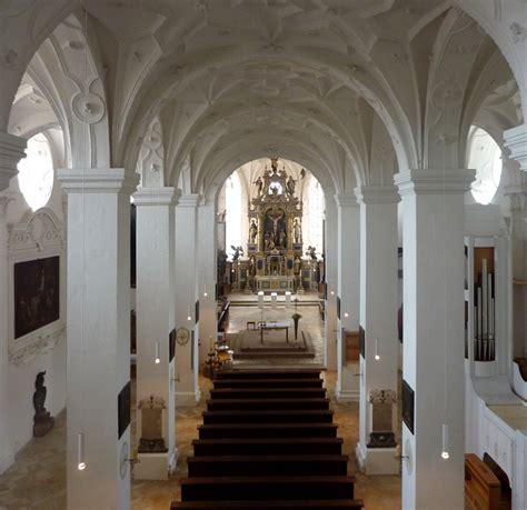 Pfarrei St. Wolfgang Regensburg - Besichtigung