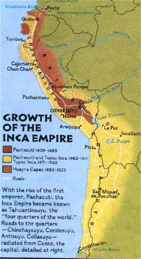 pgapworld - Incan Empire (Twantinsuyu)