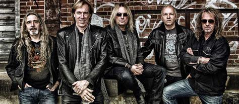 Phantom 5: Nueva banda con miembros de Bonfire y Scorpions