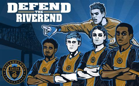 Philadelphia Union Desktop Wallpaper | Major League Soccer ...