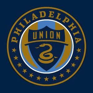 Philadelphia Union Logo MLS Soccer). I think this is one ...