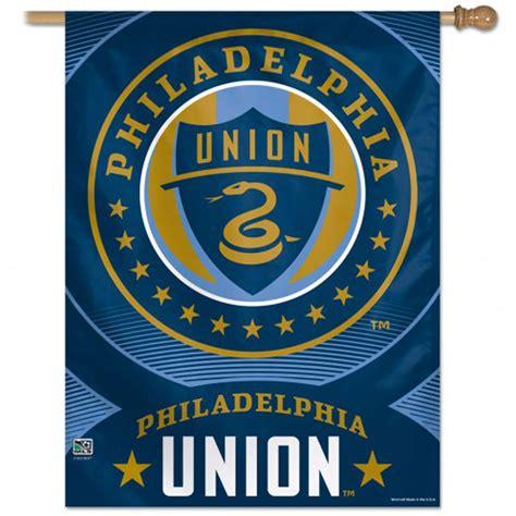 Philadelphia Union Soccer Club Banner