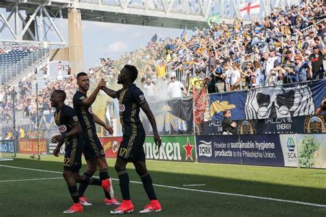 Philadelphia Union to Finance Soccer Program at Chester ...
