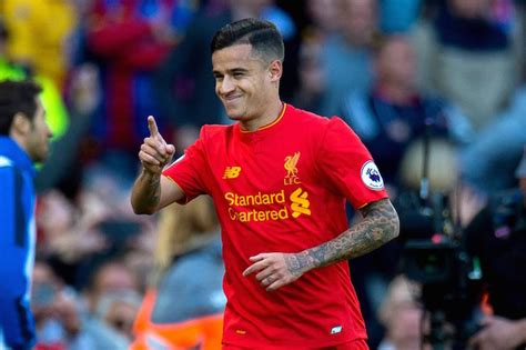 Philippe Coutinho: Why I will remain at Liverpool despite ...