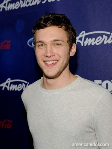 Phillip Phillips  my season 11 AI pick. | Celebrity Love ...