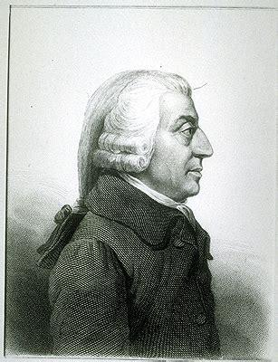 Philosopher-economist Adam Smith : A patron for 21st ...