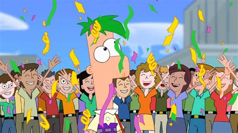 Phineas and Ferb | Disney XD