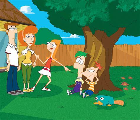 Phineas y Ferb Película