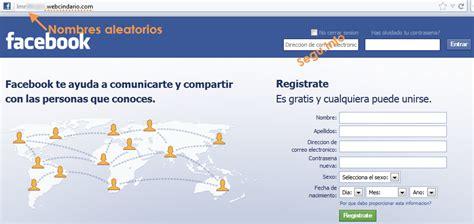 Phishing masivo a Facebook en español, alojado en ...