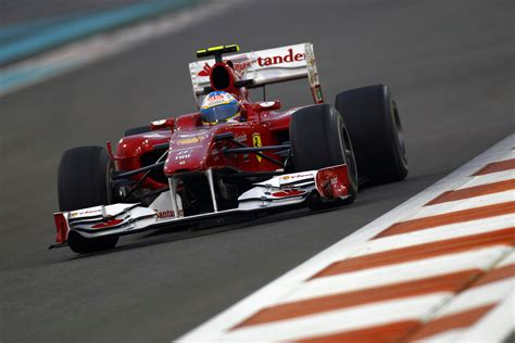 Photo Gallery: All of Fernando Alonso s cars