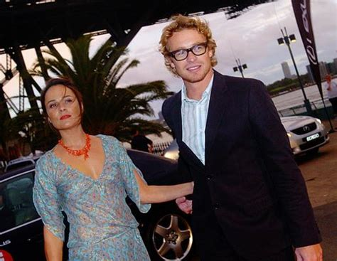 Photo Gallery - Simon Baker crowned the sexiest ...