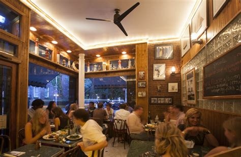 Photo Gallery - Tartine Cafe – A New York City French ...
