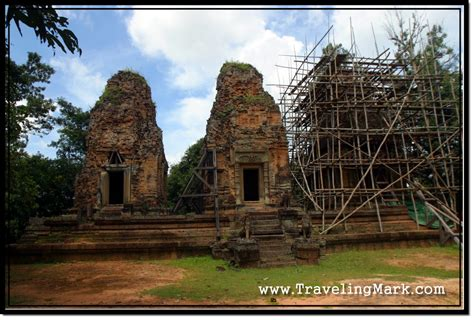 Photo: Prasat Bat Chum, Angkor, Cambodia – Traveling Mark