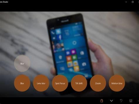 Photo Shader ahora es una aplicación universal para ...