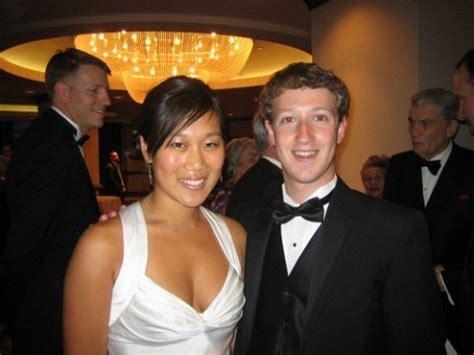 PHOTO, VIDEO   Priscilla Chan is Facebook founder Mark ...
