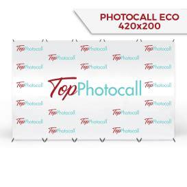 Photocall baratos personalizados - Top Photocall