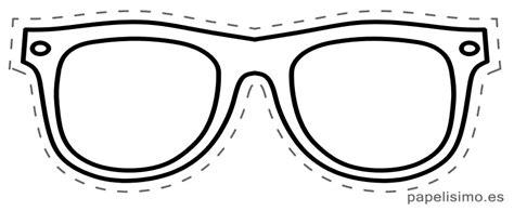 Photocall con plantillas para imprimir  gafas, bigote y ...