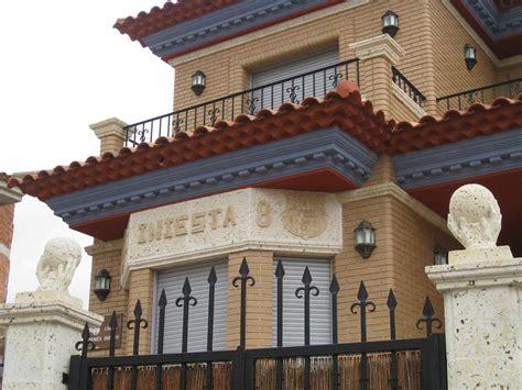 Photos de Architecture à Maison de Andres Iniesta ...