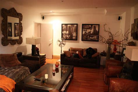 Photos déco : idées décoration de salon d'appartement ...
