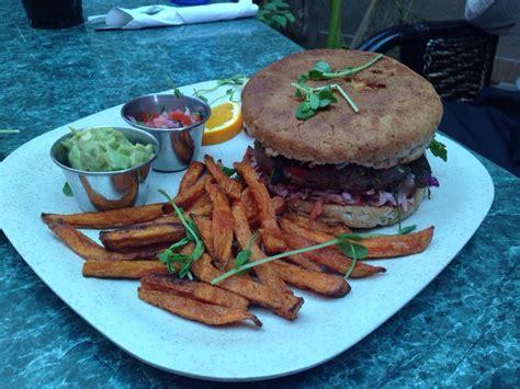 Photos for Go Vegan Cafe   Yelp