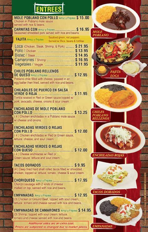 Photos for Tornandez Restaurante Mexicano | Menu   Yelp