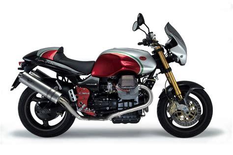 Photos - Moto Guzzi V11 Sport Coppa Italia (2004) - More ...