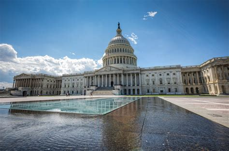 Photos of the United States Capitol in Washington, D.C.