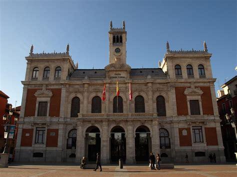 Photos of Town Hall  Ayuntamiento de Valladolid    Images