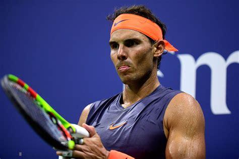 PHOTOS: Rafael Nadal beats Dominic Thiem in five sets at ...