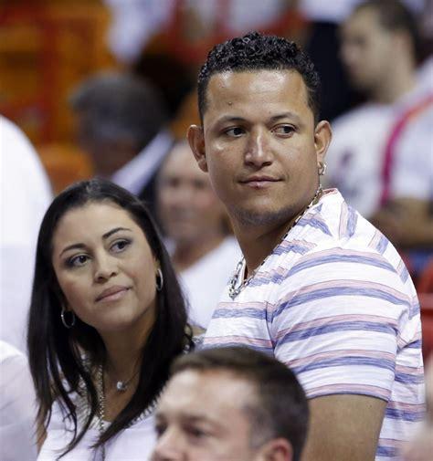PHOTOS: Rosangel Polanco Cabrera MLB Player Miguel Cabrera ...