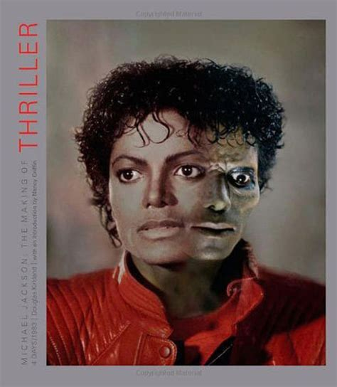 Photos: The Making of Michael Jackson s  Thriller  Video ...