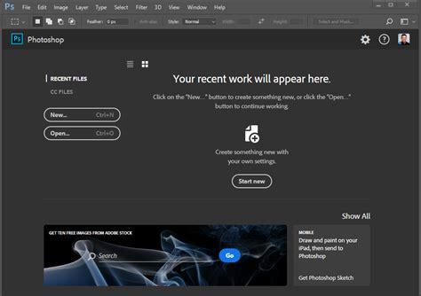 Photoshop CC 2017 Full Mas activador [Mega]   Descargar Gratis