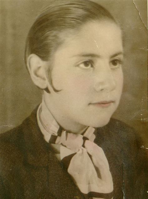 Phyllis: el gran amor de Gloria Fuertes