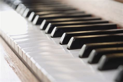 Piano Keys Wallpapers HD Download
