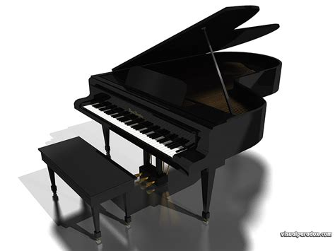 Piano & Pianos