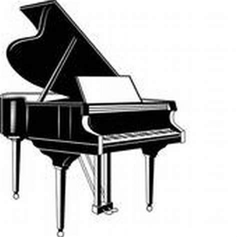 Pianoforte clipart   Clipground