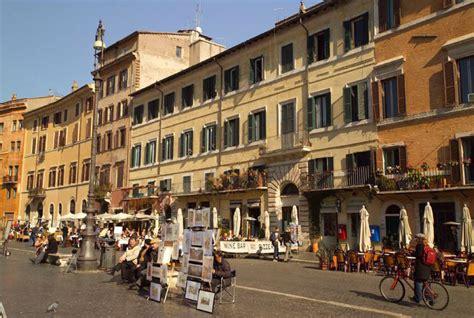 Piazza Navona Rome Hotel
